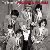 Paul Revere & The Raiders – The Essential Paul Revere & The Raiders
