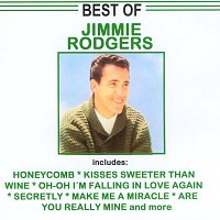 Jimmie Rodgers – Best Of