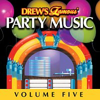 The Hit Crew – Drew's Famous Party Music Vol. 5