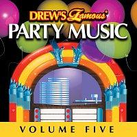 The Hit Crew – Drew's Famous Party Music Vol. 5