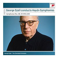 George Szell, Joseph Haydn, The Cleveland Orchestra, Cleveland Orchestra – Szell Conducts Haydn Symphonies - Sony Classical Masters