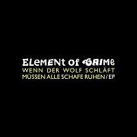 Element Of Crime – Wenn der Wolf schlaft mussen alle Schafe ruhen [EP]