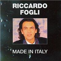 Riccardo Fogli – Made In Italy