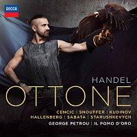 """Max Cencic, Il Pomo d'Oro, George Petrou – Handel: Ottone, HWV 15, Act 1: """"Ritorna, o dolce amore, conforta questo sen"""""""