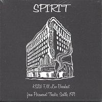 Spirit – KSIW F.M. Live Broadcast