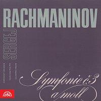 Symfonický orchestr hl. m. Prahy (FOK), Jindřich Rohan – Rachmaninov: Symfonie č.3