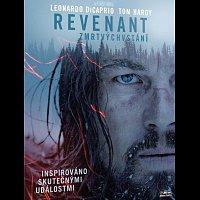 Různí interpreti – Revenant: Zmrtvýchvstání