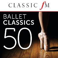 Různí interpreti – 50 Ballet Classics (By Classic FM)