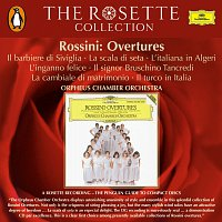 Orpheus Chamber Orchestra, Charles Neidich – Rossini Overtures