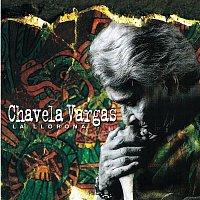 Chavela Vargas – La Llorona