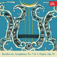 Česká filharmonie, Georges Georgescu – Beethoven: Symfonie č. 7