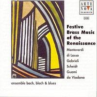 Ensemble Bach, Blech & Blues, Giovanni Gabrieli – Brass Festival