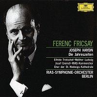 Elfride Trotschel, Walther Ludwig, Josef Greindl, RIAS Symphony Orchestra Berlin – Haydn: Die Jahreszeiten
