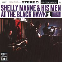 Shelly Manne and His Men – At The Blackhawk, Vol. 1