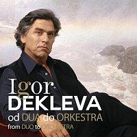 Igor  Dekleva, Alenka Dekleva, Milan Hudnik, Andrej  Kopač, Luca  Ferrini – Igor Dekleva - From Duo to Orchestra
