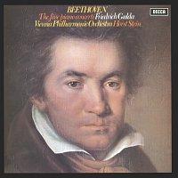 Friedrich Gulda, Wiener Philharmoniker, Horst Stein – Beethoven: Piano Concertos Nos. 1-5