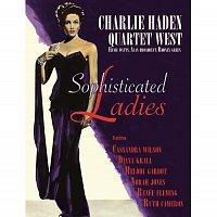 Charlie Haden Quartet West – Sophisticated Ladies