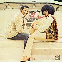 Edwin Starr, Blinky – Just We Two