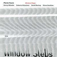Pierre Favre – Window Steps