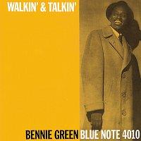 Bennie Green – Walkin' & Talkin'