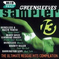 Various  Artists – Greensleeves Sampler 13