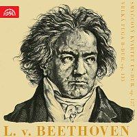 Smetanovo kvarteto – Beethoven: Smyčcový kvartet Es dur, Velká fuga B dur