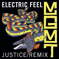 MGMT – Electric Feel