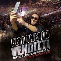 Antonello Venditti – Tortuga un giorno in Paradiso stadio Olimpico