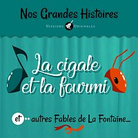 Francois Périer, Jacques Fabbri, Pierre Bertin – La cigale et la fourmi