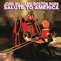 John Williams, The Boston Pops Orchestra – Salute To America