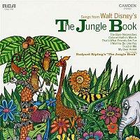 "Charles Grean – Songs from Walt Disney's ""Jungle Book"""