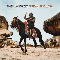 Tiken Jah Fakoly – African Revolution