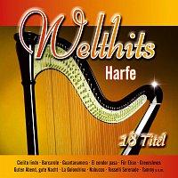 Christina – Welthits-Harfe