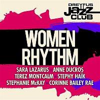 André Ceccarelli – Dreyfus Jazz Club: Women Rhythm