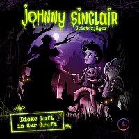 Johnny Sinclair – 04: Dicke Luft in der Gruft (Teil 1 von 3)