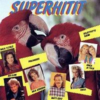 Various Artists.. – Superhitit