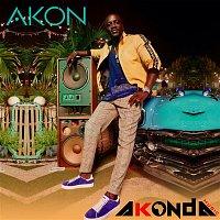 Akon – Akonda