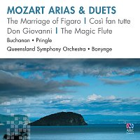 Isobel Buchanan, John Pringle, Queensland Symphony Orchestra, Richard Bonynge – Mozart Arias and Duets