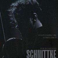 Milan Paľa, Filharmonie Brno, Katarina Palova – Milan Pala Plays Alfred Schnittke (Live)