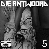 Die Antwoord – 5 - EP