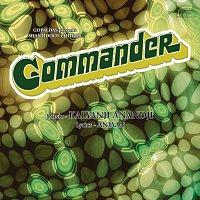 Různí interpreti – Commander