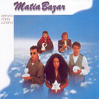 Matia Bazar – ...Berlino ...Parigi ...Londra [1991 Remaster]