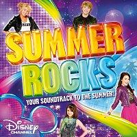 Různí interpreti – Disney Channel Summer Rocks