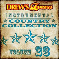 The Hit Crew – Drew's Famous Instrumental Country Collection [Vol. 23]