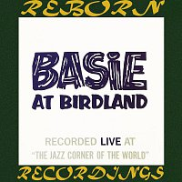 Count Basie – Basie At Birdland, The Complete Recordings  (HD Remastered)