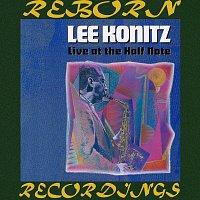 Lee Konitz – Live at the Half Note (HD Remastered)