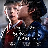 Howard Shore – The Song of Names [Original Motion Picture Soundtrack]