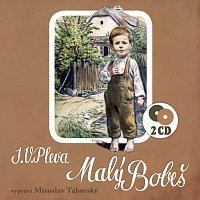 Miroslav Táborský – Pleva: Malý Bobeš CD