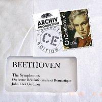 Orchestre Révolutionnaire et Romantique, John Eliot Gardiner – Beethoven: The 9 Symphonies – CD