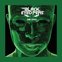 Přední strana obalu CD THE E.N.D. (THE ENERGY NEVER DIES) [Deluxe Version]